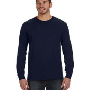 Adult Midweight Long-Sleeve T-Shirt Thumbnail
